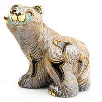 Фигурка De Rosa Rinconada Медведь Гризли, фото