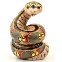 Фигурка De Rosa Rinconada Змея, фото