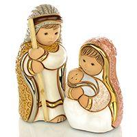 Фигурка De Rosa Rinconada Nativity Иосиф и Мария, фото