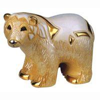 Фигурка De Rosa Rinconada Медведь Белый, фото