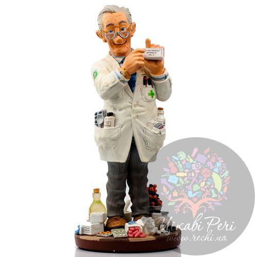 Скульптура Parastone Фармацевт большая, фото