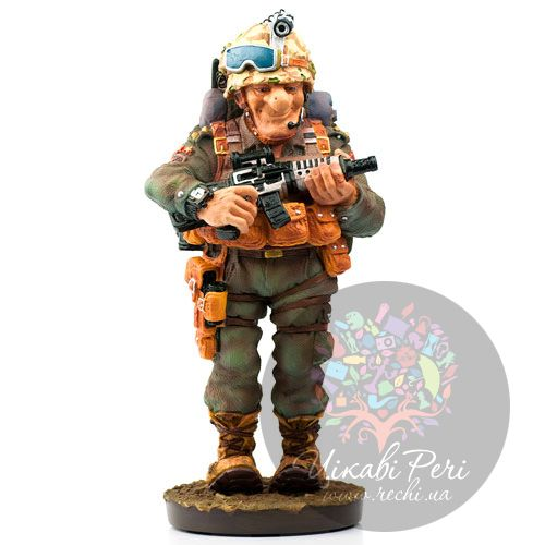 Скульптура Parastone Солдат, фото