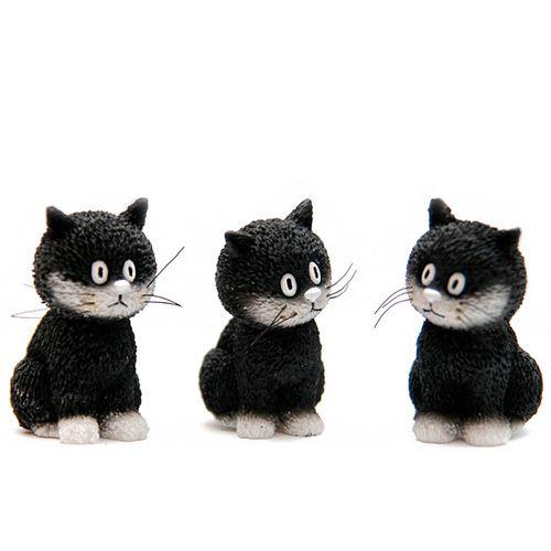Котики Parastone перед игрой , фото
