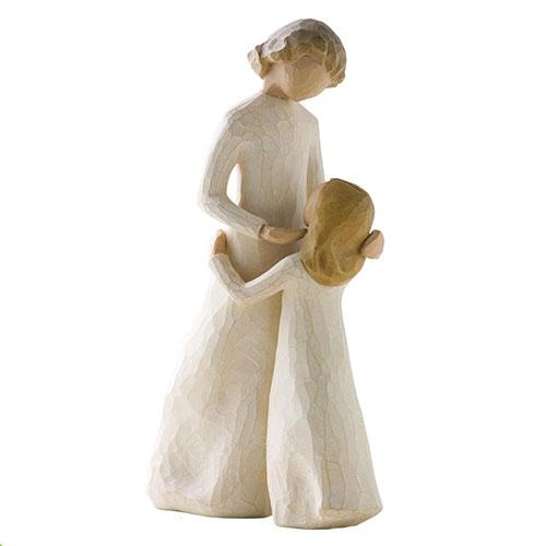 Фигурка Enesco Мать и дочь, фото