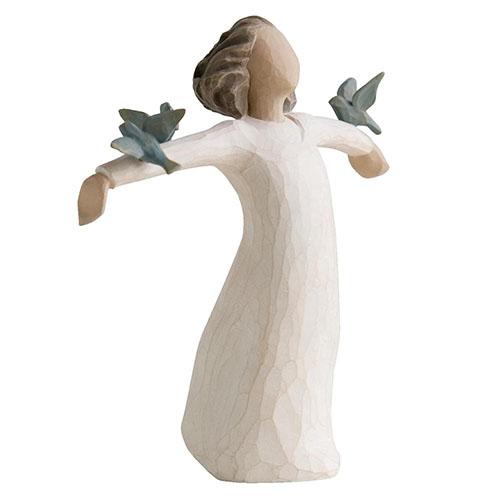 Ангел счастья Enesco, фото