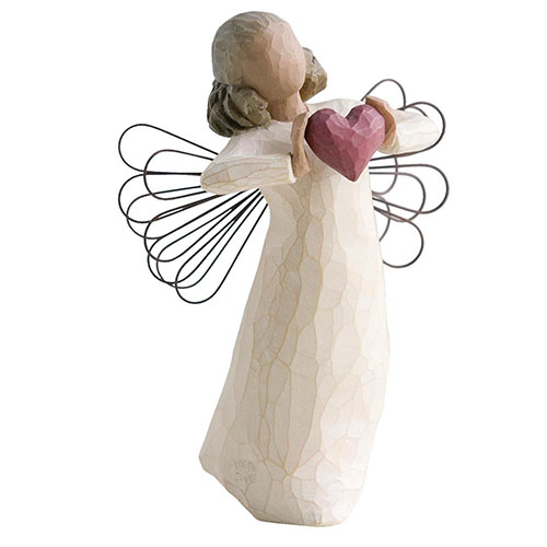 Ангел Enesco С любовью, фото