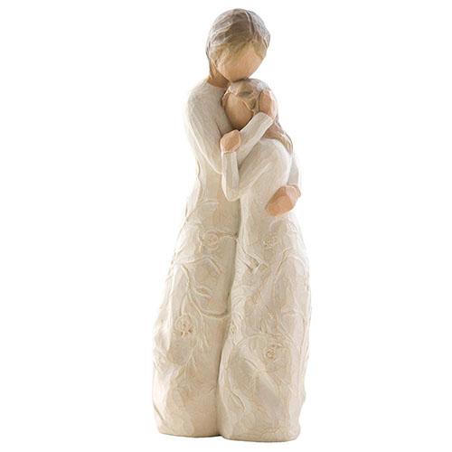 Ангел Enesco Мама и дочь, фото