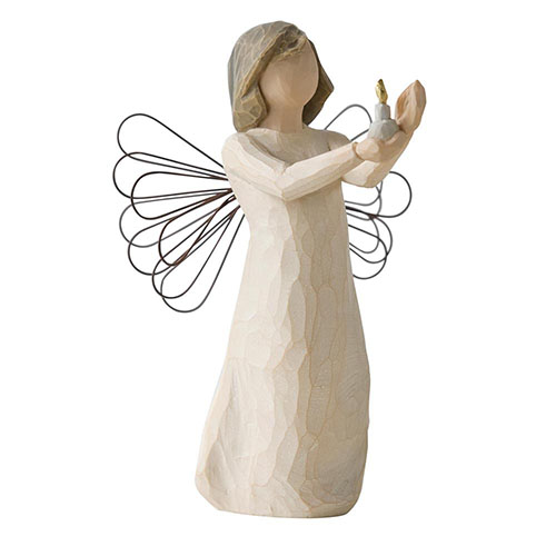 Ангел надежды Enesco, фото