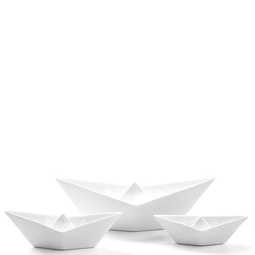 Набор из трех кораблей Seletti Memorabilia, фото