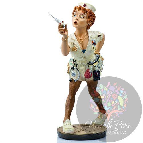 Скульптура Parastone Медсестра малая, фото