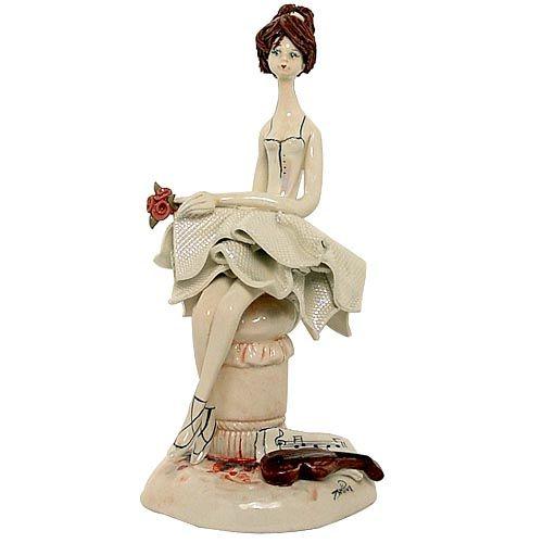 Статуэтка Zampiva «Прима Балерина», фото