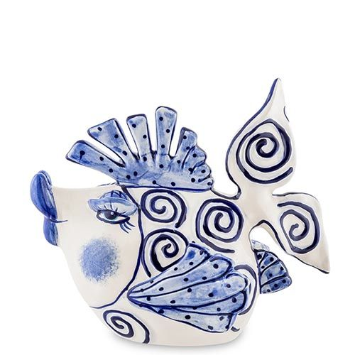Фигура Pavone Blue Sky Рыба малая, фото