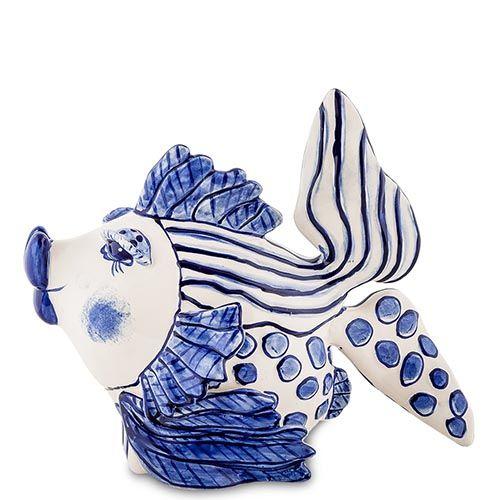 Фигура Pavone Blue Sky Рыба средняя, фото