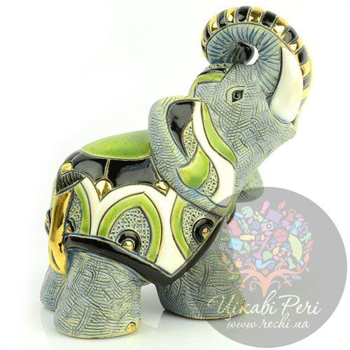 Фигурка De Rosa Rinconada Слон, фото