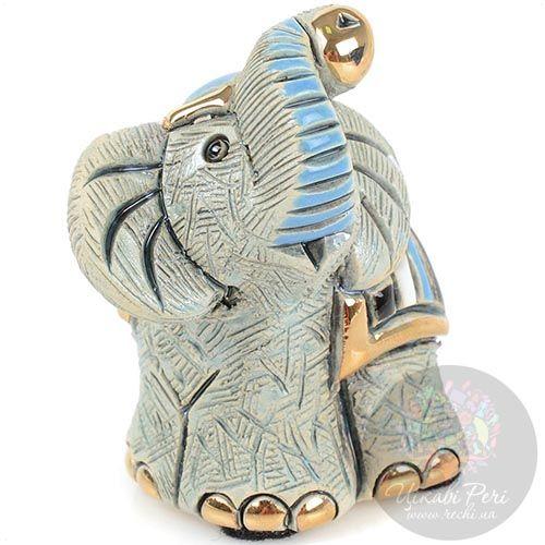 Фигурка De Rosa Rinconada Minis Слоненок Индийский, фото