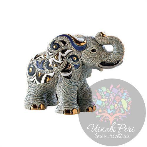 Фигурка De Rosa Rinconada Слон африканский (большой), фото