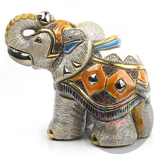 Фигурка De Rosa Rinconada Слон Индийский, фото
