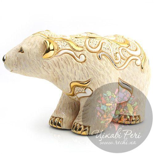 Фигурка De Rosa Rinconada Полярный мишка, фото
