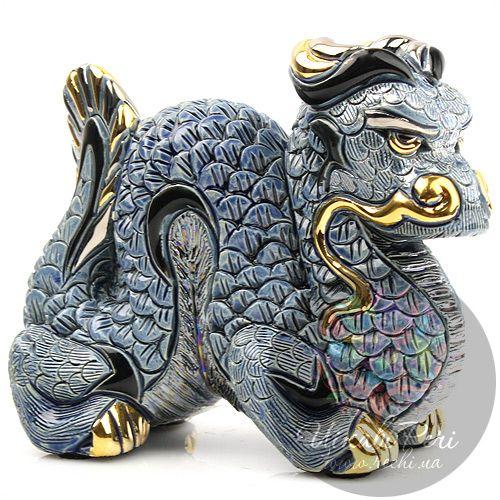 Фигурка De Rosa Rinconada Китайский дракон, фото
