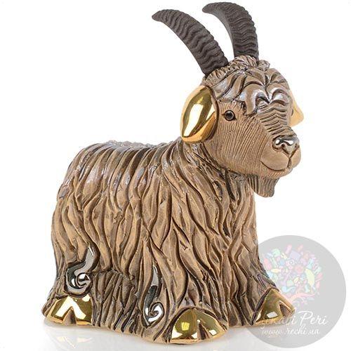 Фигурка De Rosa Rinconada Families Zodiac Козел коричневый большой, фото