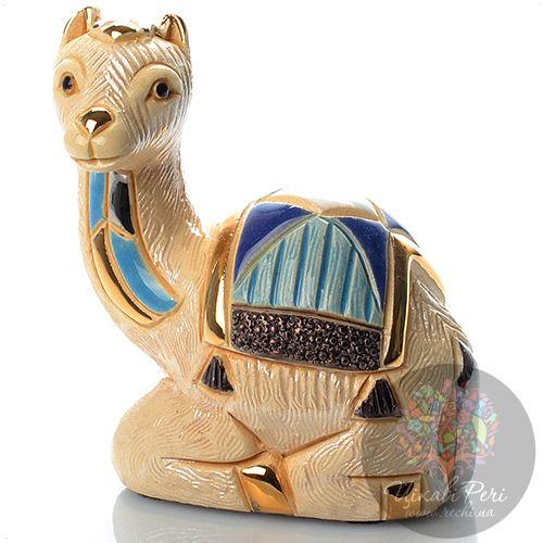 Фигурка De Rosa Rinconada Верблюженок, фото
