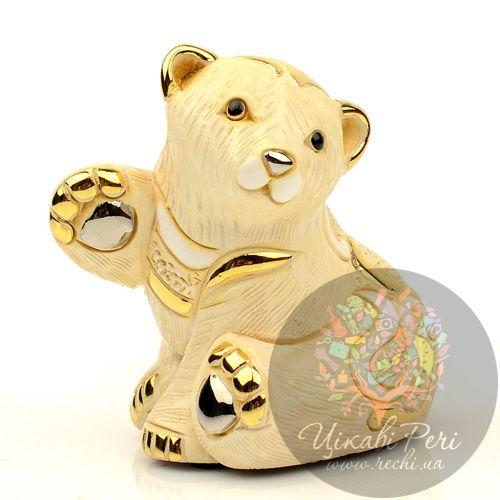 Фигурка De Rosa Rinconada Медвеженок Полярный, фото