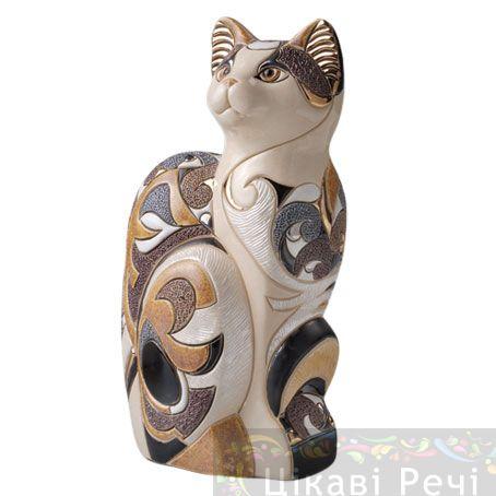 Фигурка De Rosa Rinconada Кошка Египетская (громадная), фото