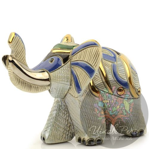 Фигурка De Rosa Rinconada Слон Африканский, фото