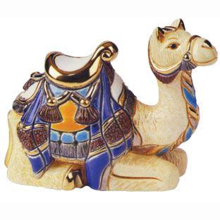 Фигурка De Rosa Rinconada Верблюд, фото