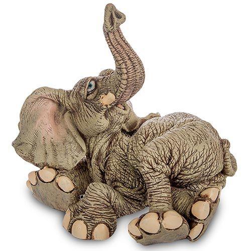 Большая фигура Sealmark Африканский слон, фото