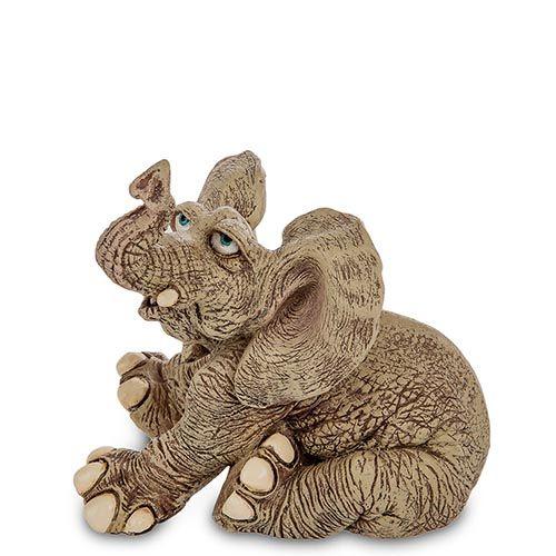 Фигура Sealmark из полистоуна Слон, фото