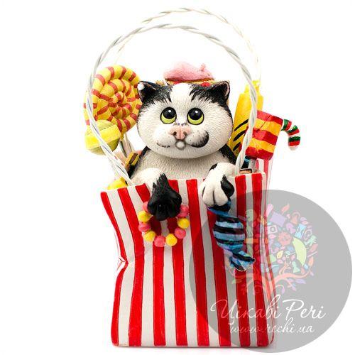 Сладкие лекарства для кота Enesco, фото