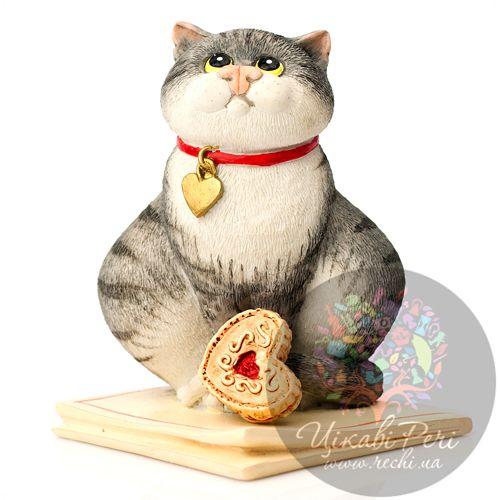 Кот Enesco Сладкая любовь, фото