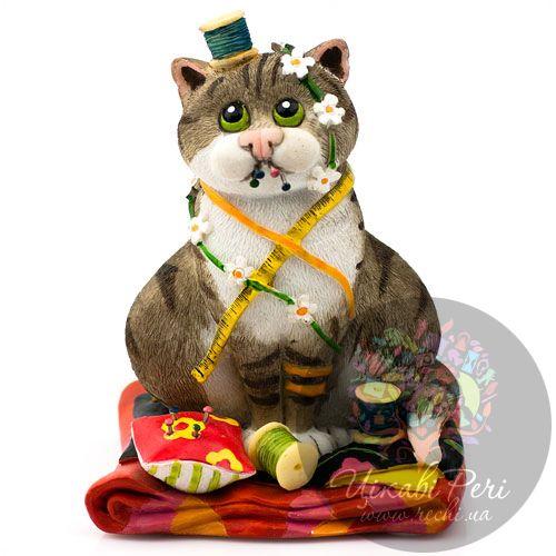 Кот-портной Enesco, фото
