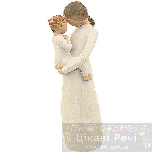 Ангел Enesco «Материнская нежность», фото