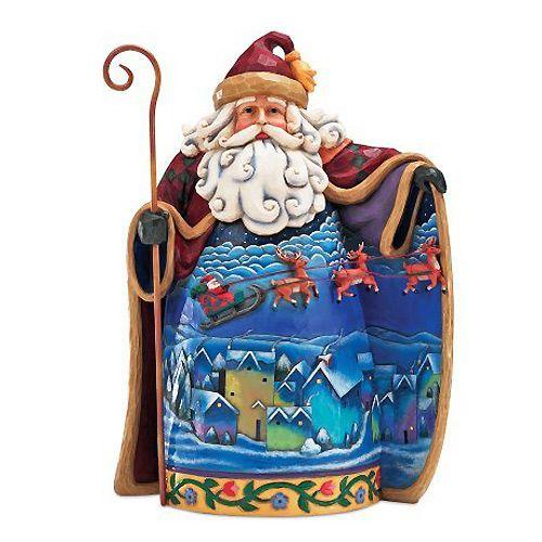 Дед Мороз, фото