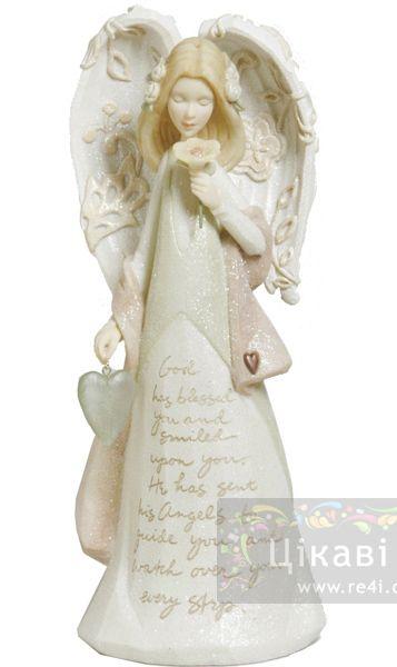 Ангел-дочь, фото