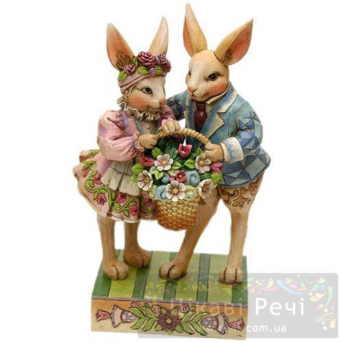 Влюбленные кролики, фото