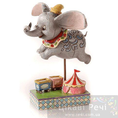 Слоненок Дамбо Enesco, фото