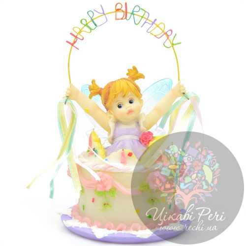 Фея Enesco Дня Рождения, фото