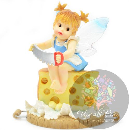 Сырная фея Enesco, фото
