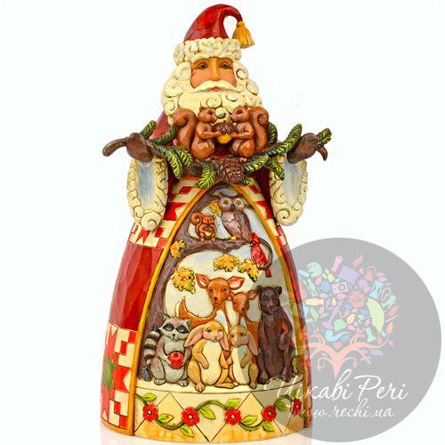 Санта Enesco Зимняя сказка, фото