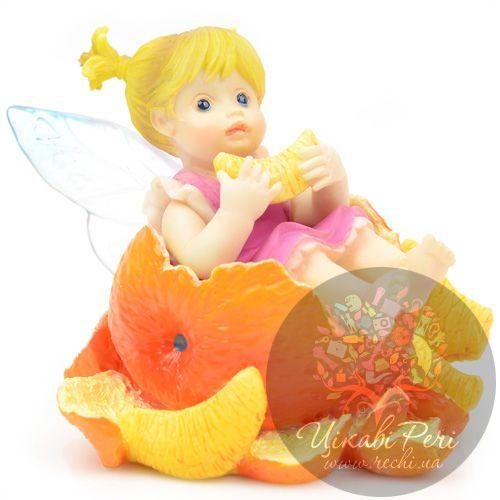 Апельсиновая фея Enesco, фото