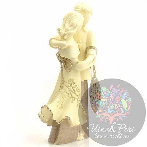 Фарфоровая скульптура с секретом, фото