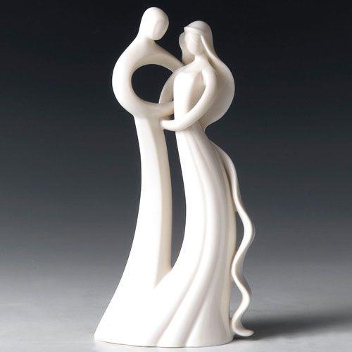Скульптура «Искрення любовь», фото