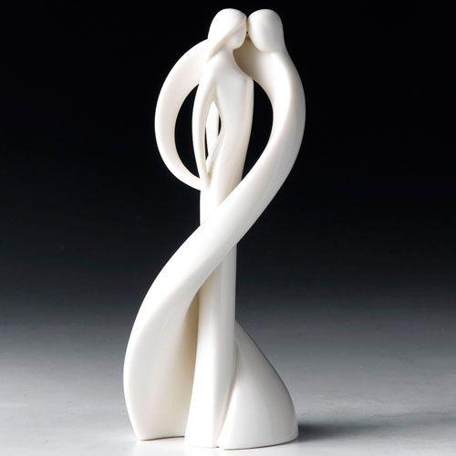 Скульптура «С тобой», фото