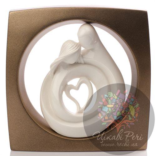 Скульптура Enesco «Круг любви», фото