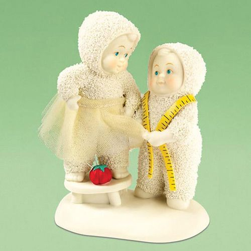 Фигурка Enesco Snowbabies «Любовь без границ», фото