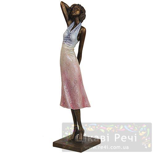 Скульптура Оливия, фото