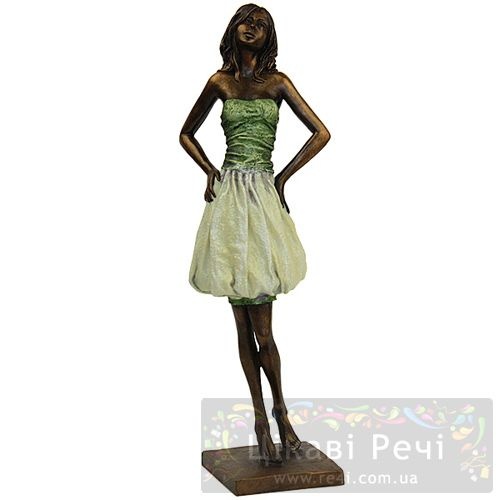 Скульптура Натали, фото